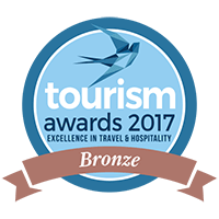 Bronze tourism awards